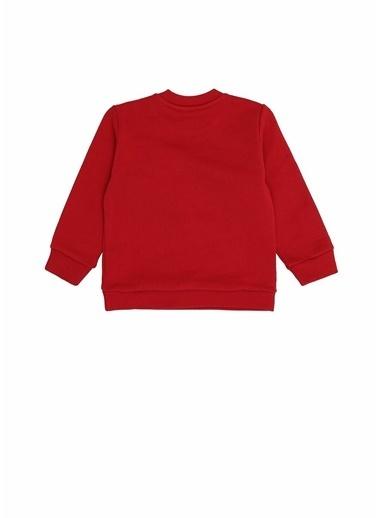 Beymen Kids Sweatshirt Kırmızı